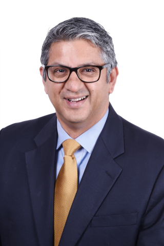 Sankalp Saxena (Photo: Business Wire)