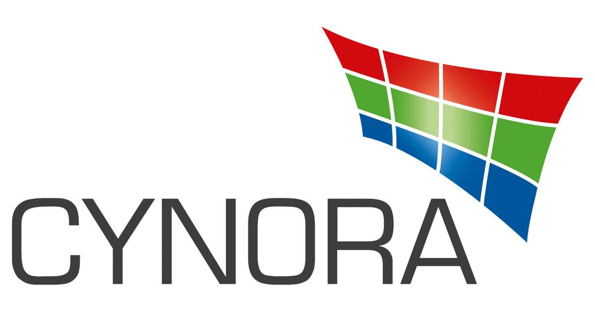 CYNORA präsentiert hocheffiziente blaue TADF-Emitter auf der SID ...