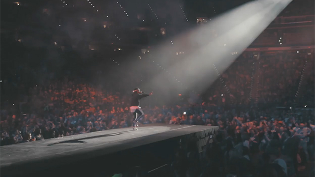 Pulse Twin Cities is a free, next-generation-focused, community event at U.S. Bank Stadium. This family-friendly night will include Grammy Award-winning artist Lecrae, Hillsong Young & Free, Tye Tribbett, dance crew superstars the Jabbawockeez, and a message of hope from international speaker and author, Nick Hall.