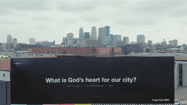 Minneapolis Based Nonprofit Organization 'PULSE' to Host Free Concert Event at U.S. Bank Stadium, 'Pulse Twin Cities.'