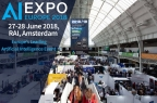The AI Expo Europe, the leading Artificial Intelligence conference & exhibition to arrive soon in Amsterdam. (Photo: Business Wire)