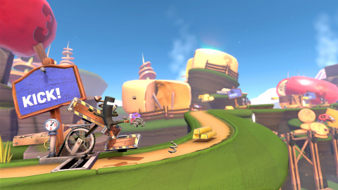 The Runner3 game will be available on May 22. (Graphic: Business Wire)