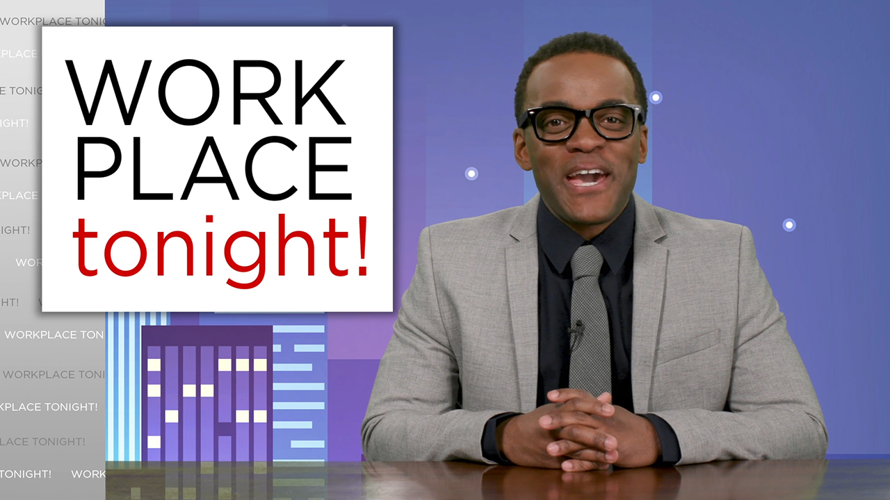 L&E launches Workplace Tonight!, a new comedic micro-learning content library explaining corporate risk topics to employees with humor and fun!