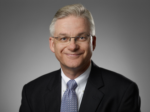 Dave Reed, vice president of healthcare solutions at Cook Medical (Photo: Business Wire)