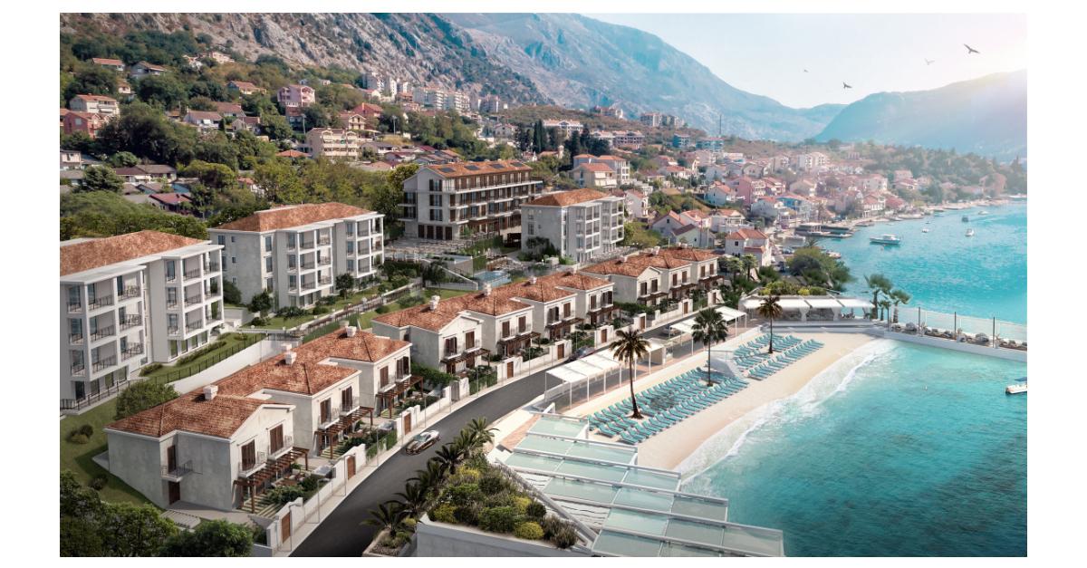 karisma hotels resorts to open allure palazzi kotor bay