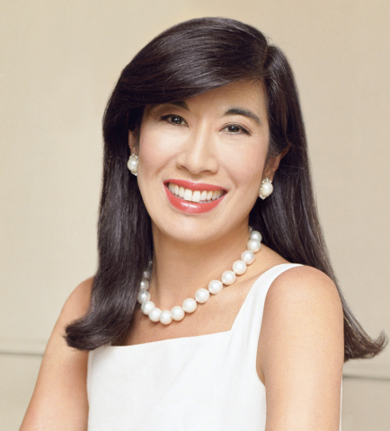 Wayfair Names Andrea Jung to its Board of Directors (Photo: Business Wire)
