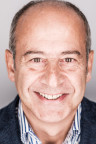 Ahmet Bozer has joined the Board of Directors of Tierra Nueva. (Photo: Business Wire)