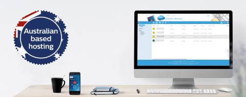 Philips SpeechLive - secure cloud dictation solution (Photo: Business Wire)