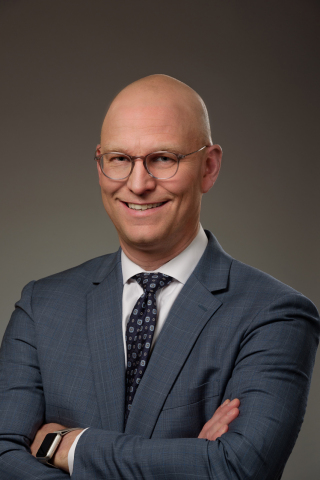 Bradley Bodell Joins Trustmark as Chief Information Officer. (Photo: Trustmark)