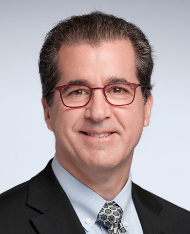 Guillermo Novo, President and CEO of Versum Materials (Photo: Business Wire)
