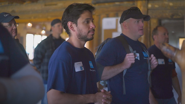 Schwab Volunteer Week kicks off its 15th year with service to more than 300 nonprofits nationwide