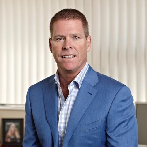 Patrick Paige, CEO, HDT Automotive (Photo: Business Wire)
