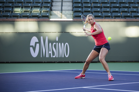 Coco Vandeweghe (Photo: Business Wire)