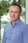 Richard Marshall, newly appointed CMO at Galecto Biotech (Photo: Business Wire)