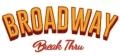 Broadway Break Thru