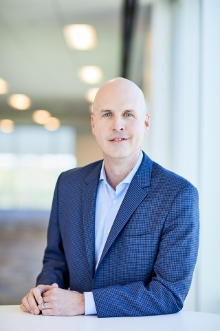 J.K. Symancyk Appointed Chief Executive Officer of PetSmart (Photo: Business Wire)