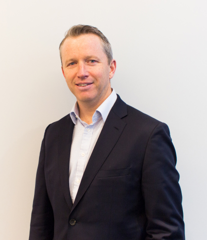 Christian Hartigan, President and General Manager of the Americas, Quadient (Photo: Business Wire)