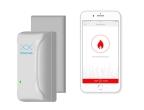 Ting DIY plug-in sensor alerts to fire danger. (Photo: Whisker Labs)