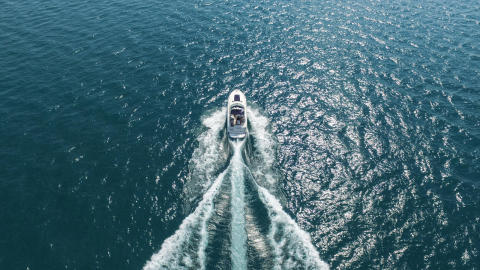 U.S. Boating Industry Prepares for Busy Summer Season with Sales at 10-Year High (Photo: Business Wire)