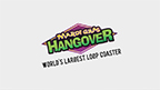 Check out the all-new Mardi Gras Hangover at Six Flags Great America!