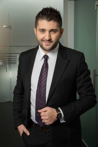 ZeroBounce CEO Liviu Tanase (Photo: Business Wire)