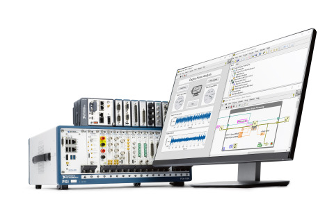 Engineers can exceed their speed of innovation with LabVIEW 2018 by taking advantage of new tools that simplify system integration and grant more control through hardware accessibility. (Photo: Business Wire)