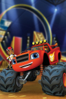 Blaze and the Monster Machines (Photo: Business Wire)