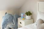The New Sleepy Baby® Sleep-Enhancing Nursery Lamp from Lighting Science. (Photo: Business Wire)