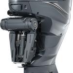El motor fuera de borda Yamaha V8 XTO Offshore™ ofrece potencia extrema