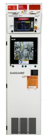 Versum Materials GASGUARD® eV Temperature Control System (Photo: Business Wire)