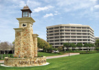 Browning Place office complex at Mercer Crossing in Dallas, Texas (Photo: Business Wire)