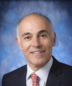 Aziz S. Aghili (Photo: Business Wire)
