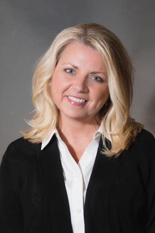 Carrie Stapp, Senior Vice President, Product Management (Photo: Business Wire)
