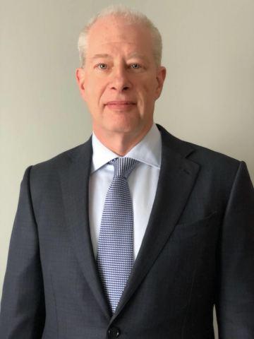 Geoffrey Thomas, Senior Vice President, Product Development (Photo: Business Wire)