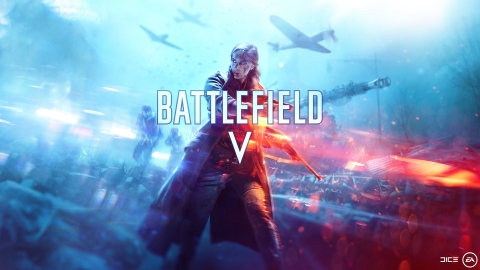 Battlefield V (Graphic: Business Wire)