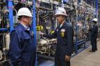 The INVISTA ADN pilot plant in Orange, Texas (Photo: Business Wire)