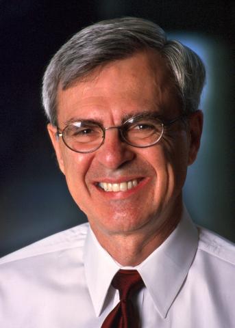 (Ret.) Admiral Bill Owens (Photo: Business Wire)