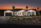 New KB homes now available at The Trails at Mockingbird Canyon in Riverside. (Photo: Business Wire)