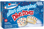Hostess® Introduces Star Spangled Ding Dongs®