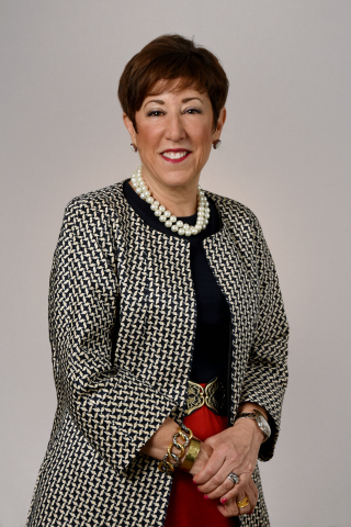 Susan B. Zaunbrecher has been named Fifth Third's new chief legal officer and corporate secretary. (Photo: Business Wire)