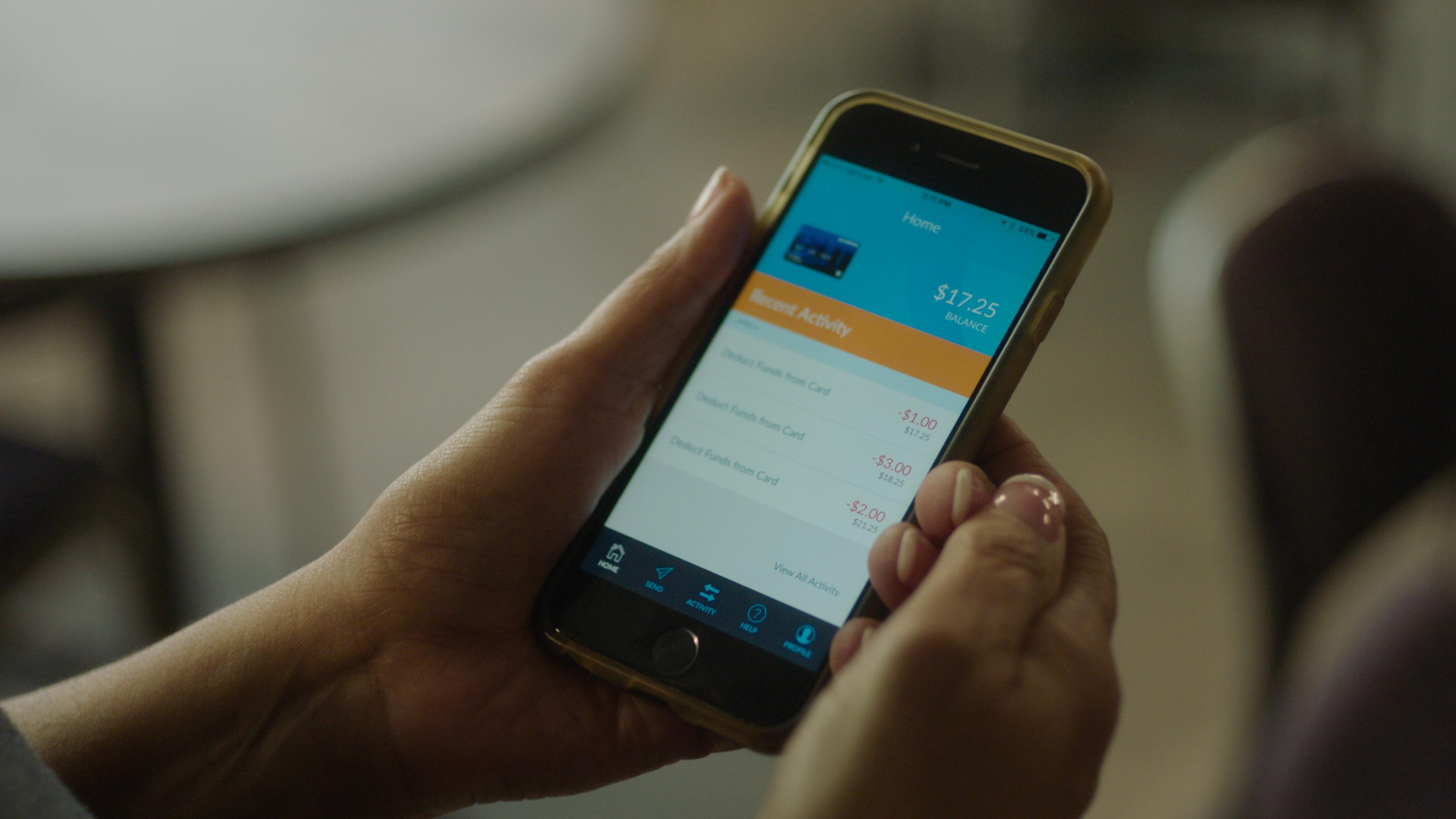 Comdata Enhances Comchek® Mobile Platform for Business Use