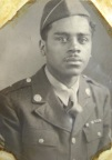 Technical Sgt. Willie F. Williams (Photo: Business Wire)