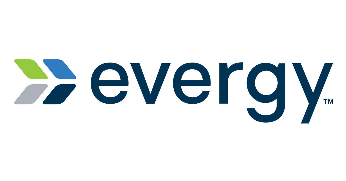 Image result for evergy logo