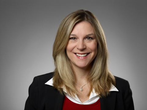 Cynthia Kretz, vice president and general counsel for Cook Medical and Cook Group (Photo: Business Wire)