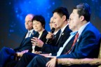 Xunlei and Onething Technologies CEO Mr. Lei Chen at China International Big Data Expo 2018 (Photo: Business Wire)