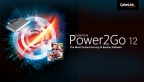 CyberLink Introduces Power2Go 12, the Most Trusted Burning & Backup Software (Photo: Business Wire)