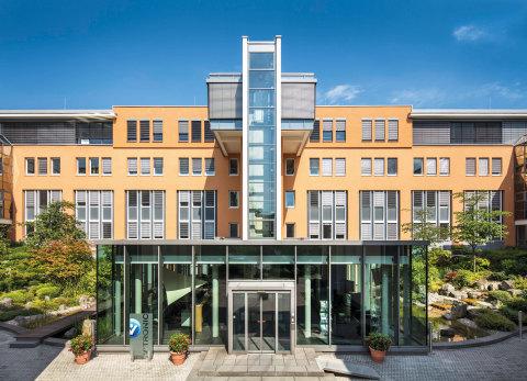 VITRONIC GmbH, Wiesbaden, Hauptsitz (Foto: Business Wire)