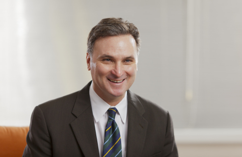 Mike Clark has been named COO of Pilot Chemical Company. (Photo: Business Wire)