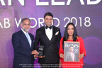 Reign Holdings Chairman Samir Salya Named by Forbes Middle East as One of Top Indian Leaders in the Arab World (Photo: Business Wire)