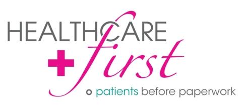 HEALTHCAREfirst logo
